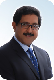 Dr. Hemant Rustogi